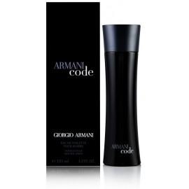 Giorgio Armani Code Homme Eau de Toilette (125 ml)
