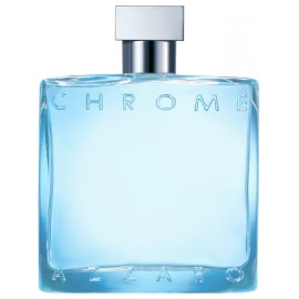 Azzaro Chrome Eau de Toilette Vaporisateur pour Homme (100 ml)