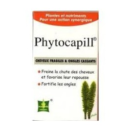 Phytocapill (60 Gélules)