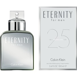Calvin Klein Eternity for Men, Eau de Toilette (100ml)