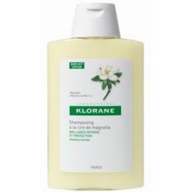 Klorane Shampoing à la Cire de Magnolia 200 ml