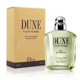 Dior, Dune Eau De Toilette Homme (100 Ml)