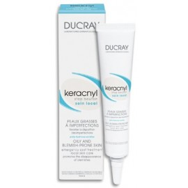 Ducray Keracnyl Stop Bouton 10 ml