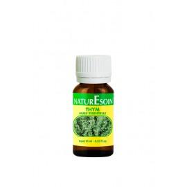 Naturesoin huile Essentielle de Thym 10 ml