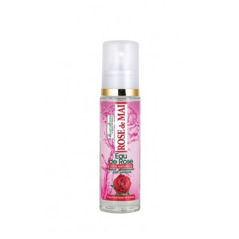 NaturEsoin Rose de Mai Eau de rose 50 ml