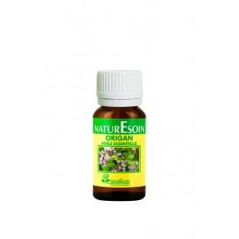 NatureSoin Huile essentielle d'origan 10 ml