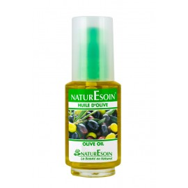 Naturesoin huile d'Olive 50 ml