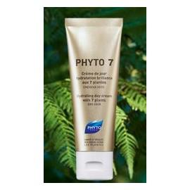 Phyto 7 Crème de Jour pour cheveux (50 ml)