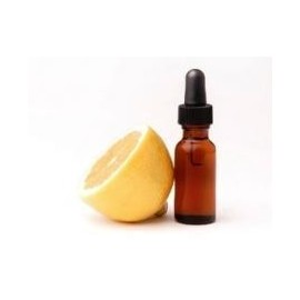 Flore et Sens Huile Essentielle de Citron (20 ml)