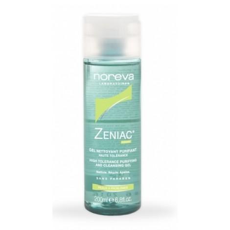 Zeniac Gel Nettoyant Purifiant 200 ml