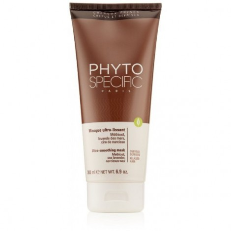 PhytoSpécific Masque Ultra-Lissant 200 ml