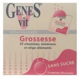 Genes Vit Grossesse (16 comprimés)