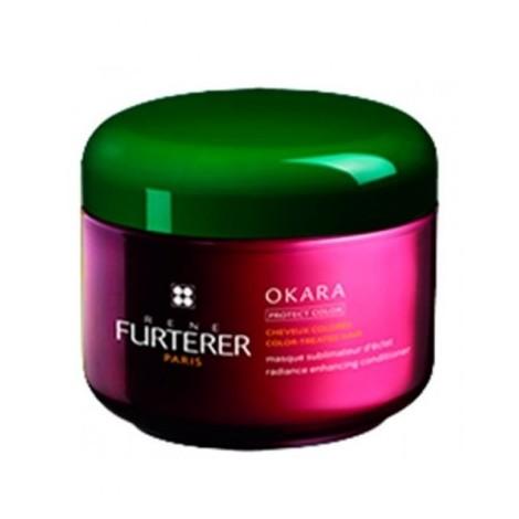 Rene furterer okara Masque sublim eclat 200 ml