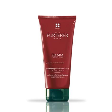 René furterer shampoing sublim éclat 1000 ml