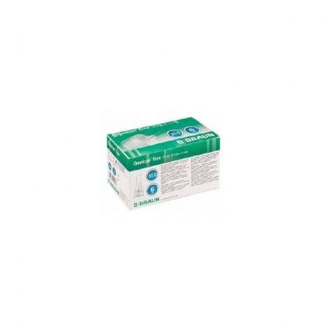 Omnican Fine Aiguilles Pour Stylos Injecteurs D'insuline (6 Mm)