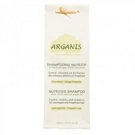 Arganis Shampoing nutritif 200 ml