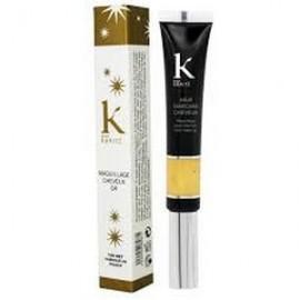 K-Pour karité mascara cheveux coloration mèche 15 g
