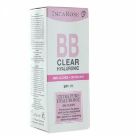Incarose BB Clear medium 30ml