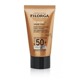 Filorga UV-Bronze Visage SPF50+ (40 ml)