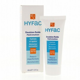 Hyfac Émulsion Fluide (40 Ml)